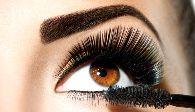 EYELASH EXTENSIONS ONE BY ONE